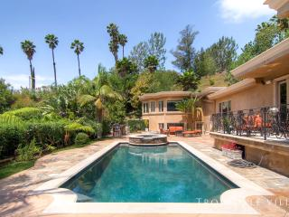 Beverly Hills Trousdale Villa - Beverly Hills vacation rentals