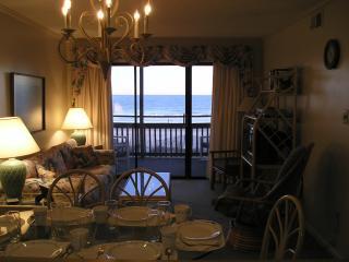Gorgeous Ocean View - North Myrtle Beach vacation rentals
