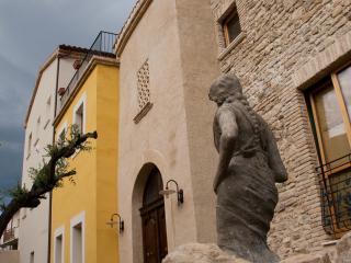 Palazzo Franchi Bardavi Villa - Abruzzo vacation rentals