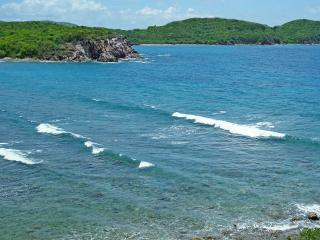Sea Cliff Villa Ocean Front on the Caribbean Sea - Saint Thomas vacation rentals