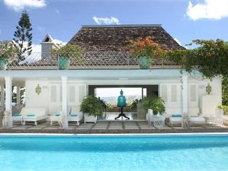 6bd/6ba Luxury Estate,17 acres,spec views of Mobay - Jamaica vacation rentals