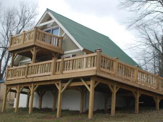 Hiker's Haven By BruceMoose - Elkton vacation rentals