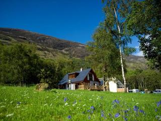 Lochleven Seafood Cottage - Lochaber vacation rentals