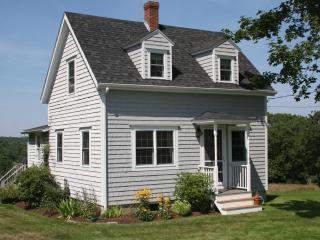 The Riverhouse - Searsport vacation rentals