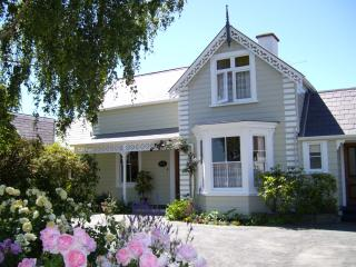 Cambria House - Nelson vacation rentals