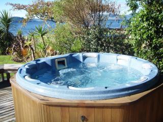 Waikuta Lakeside Retreat Rotorua - New Zealand vacation rentals