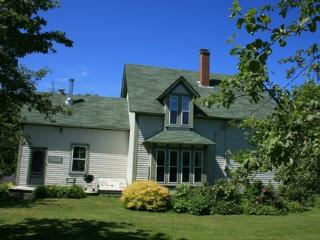 Swim House, Charming Heritage Home, Nova Scotia - Lockeport vacation rentals