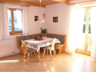 Vacation Apartment in Jachenau - 592 sqft, quiet, beautiful, relaxing (# 2362) - Wackersberg b Bad Toelz vacation rentals
