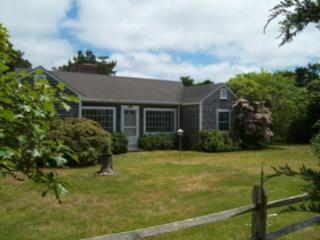 3 Bedroom 2 Bathroom Vacation Rental in Nantucket that sleeps 6 -(10126) - Nantucket vacation rentals