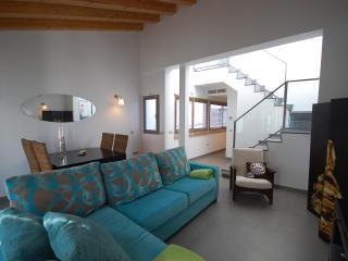 [333]Central fantastic duplex with private terrace - El Rubio vacation rentals