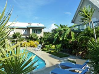 Bravos Beach Cottages - Sunset Cottage - Isla de Vieques vacation rentals