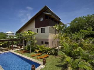 Woodbox Luxury Beach Villa - World Famous Surfing! - Playa Junquillal vacation rentals