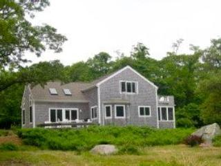 Secluded Chilmark (Secluded-Chilmark-CH208) - Martha's Vineyard vacation rentals