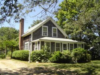 Larrier House (Larrier-House-VH427) - Image 1 - Martha's Vineyard - rentals