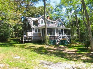 Cottage in the Woods (Cottage-in-the-Woods-WT104) - Southbridge vacation rentals