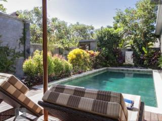 VILLA RONA - 2 bedrooms villa with Pool Fence - Canggu vacation rentals