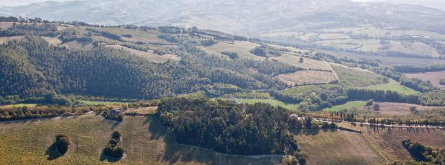 Fairy Holidays In The Magic Castle Of Magrano - Image 1 - Gubbio - rentals