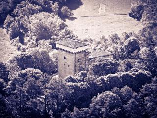 Fairy Holidays In The Magic Castle Of Magrano - Gubbio vacation rentals