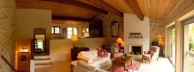 Chez-Georges -  In The Quiet of the Aude - Chez-Georges in the Aude - Aude - rentals