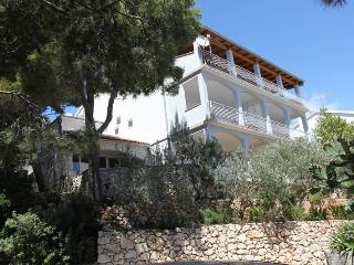 apartment Ana- fascinating view to the sea - Hvar vacation rentals