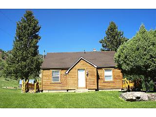 The Old Mill Log Cabins, Afton Wyoming - Afton vacation rentals