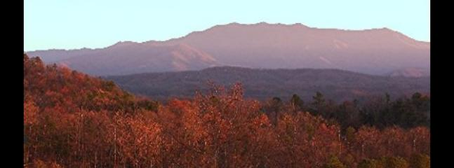 Great Escape - Sevierville vacation rentals