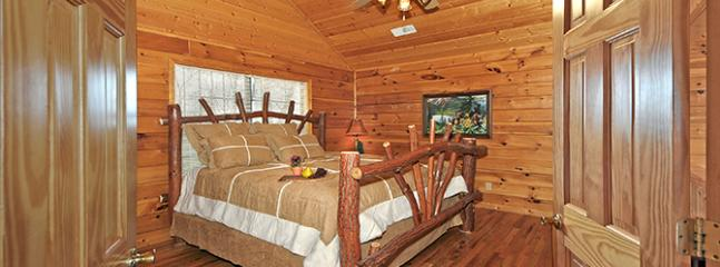 An Escape to the View (4) - Image 1 - Sevierville - rentals
