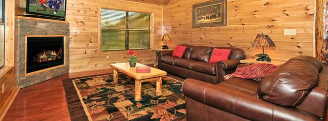 Morning Star (2) - Image 1 - Pigeon Forge - rentals