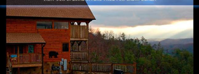 Beverly's Bearadise (4) - Image 1 - Sevierville - rentals