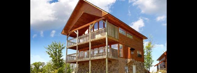 Serene Peak - Image 1 - Sevierville - rentals