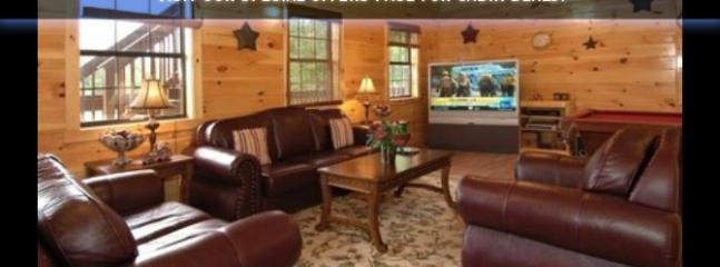 All Starr Lodge - Sevierville vacation rentals