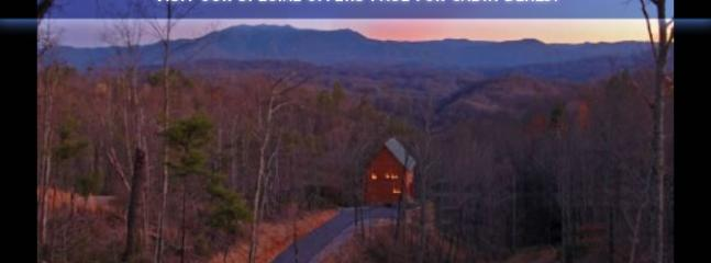 Whispering Woods - Image 1 - Sevierville - rentals
