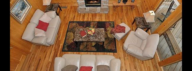 An Escape to the View (2) - Image 1 - Sevierville - rentals