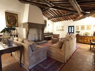 Tuscany Villa with a Private Pool - Villa Albano - San Baronto vacation rentals