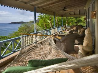 1 BR/Balcony/Ocean View/ Steps from the beach ! - Virgin Gorda vacation rentals