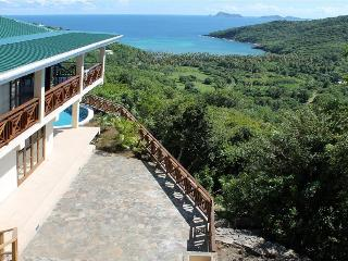 Bellevue Terrasse (entire residence) - Saint Vincent and the Grenadines vacation rentals