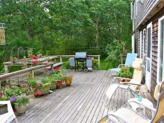 Chilmark in the Woods (Chilmark-in-the-Woods-CH230) - Chilmark vacation rentals