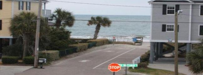 Oceanview off balcony - Simply the nicest place at the Beach - Garden City Beach - rentals