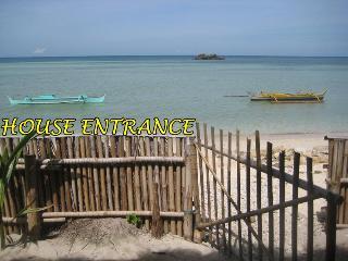Sunset Beach House Tablas island for rent or sale - Visayas vacation rentals