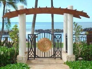 KoOlina Luxury Beach Villa w/ Ocean View on Beach - Ko Olina Beach vacation rentals