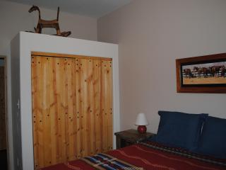 The Stables Guest House- a fabulous retreat for 2 - Durango vacation rentals