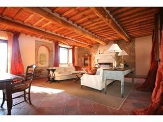 Villa Nobile in Lucca, WiFi, view, 5 bedroom - Lucca vacation rentals
