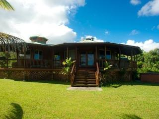 Kawika's Hill-A touch of Paradise - Hana vacation rentals