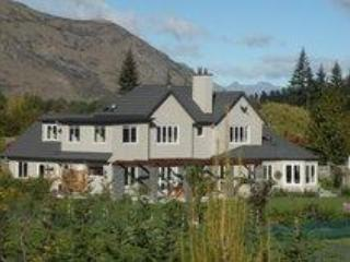 Queenstown Country Lodge - Queenstown vacation rentals