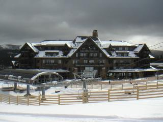 Ski In/Out Crystal Peak Lodge Peak 7 Luxury. Best Unit in the Building! - Breckenridge vacation rentals