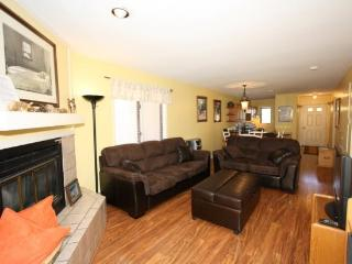 2-Bed 2-Bath Walk to Downtown Frisco -- A Short Drive to Copper, Breck, Keystone, and A-Basin - Frisco vacation rentals