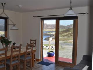 Baymore House, Grimsay, North Uist - North Uist vacation rentals