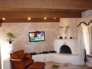 Authentic Santa Fe+Walk to Plaza - Cundiyo vacation rentals