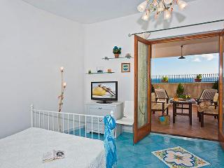 Casa Felicia 200mt of the beach - terrace sea view - Campania vacation rentals