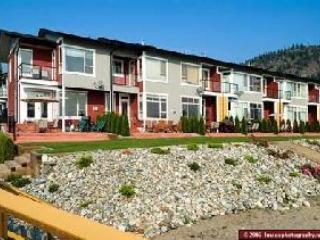 Shuswap Waterfront Vacation Rental - Scotch Creek vacation rentals